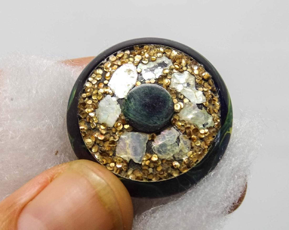 Lot of Bakelite Jewelry - 7