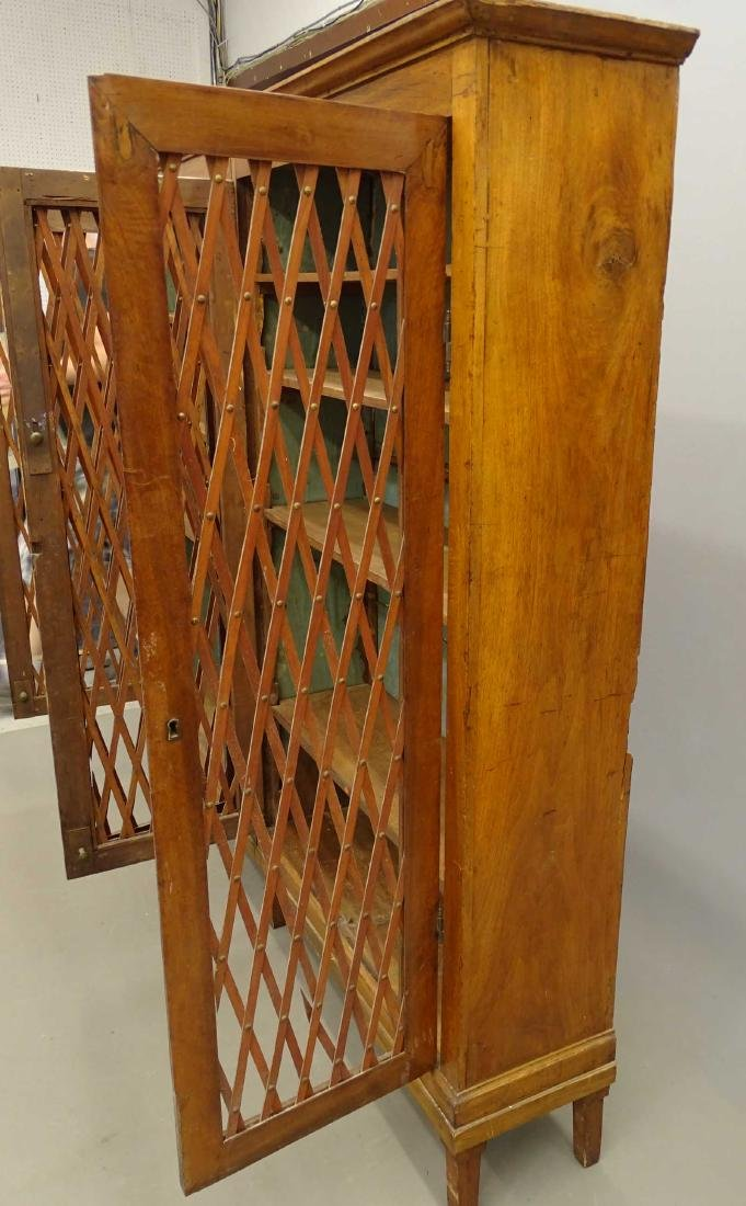 Wall Cabinet - 7