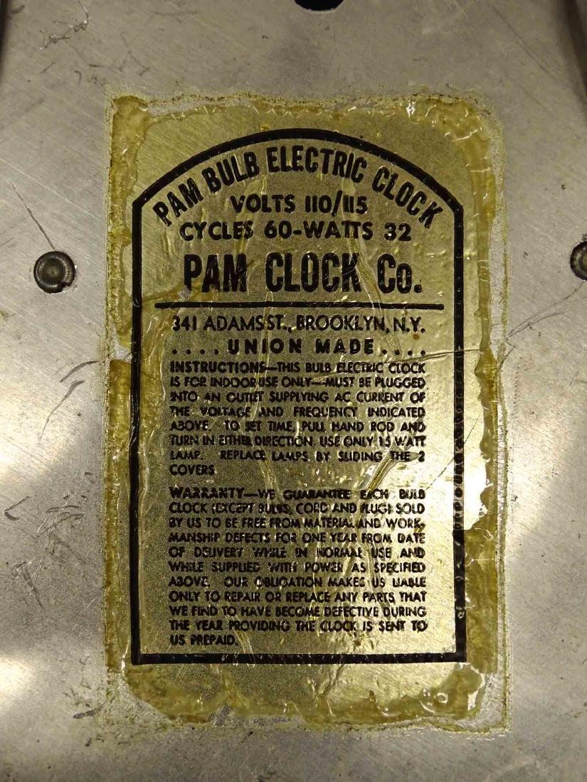 Vintage Wall Clock - 5
