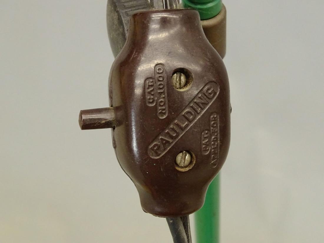 Industrial Lamp - 3