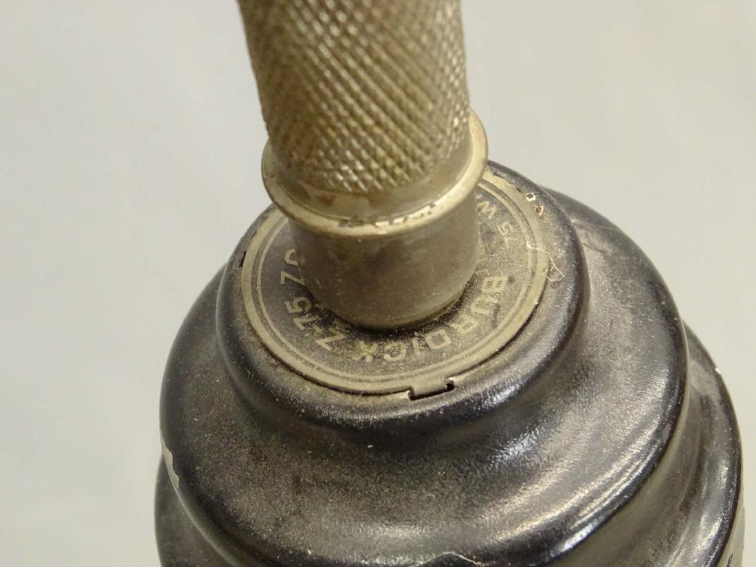 Industrial Lamp - 4