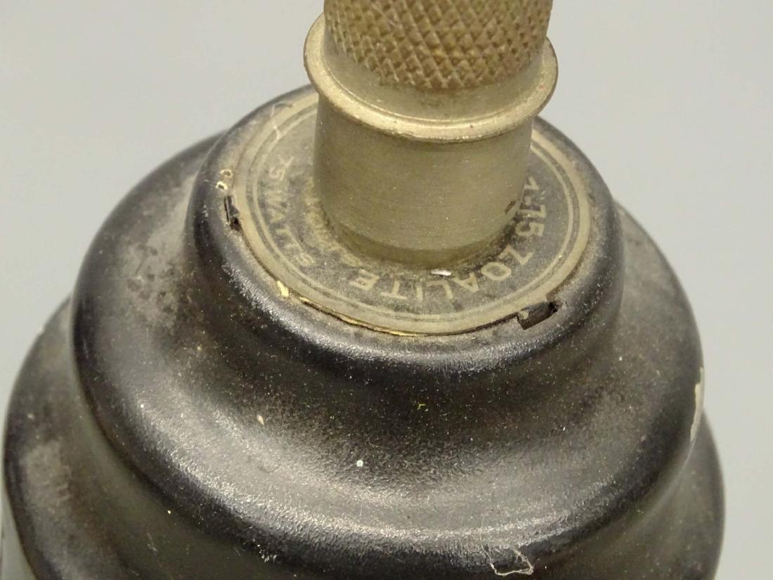 Industrial Lamp - 5