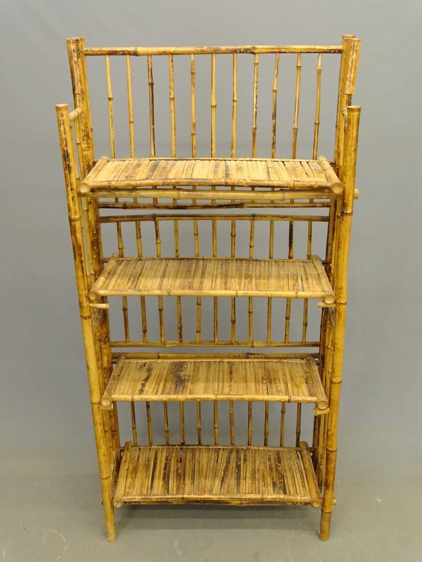 Bamboo Shelf - 2