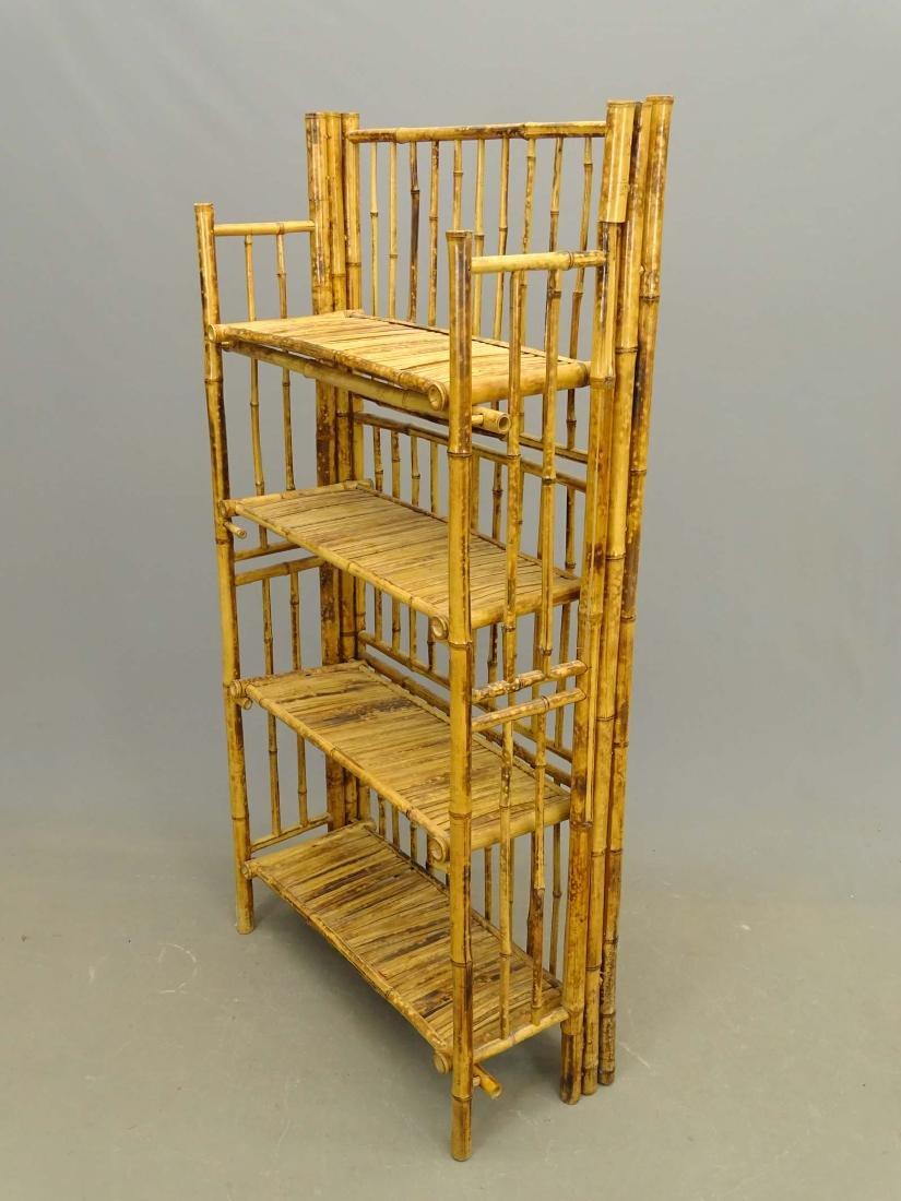 Bamboo Shelf - 3