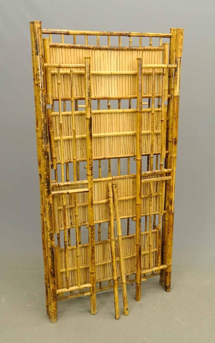 Bamboo Shelf - 5