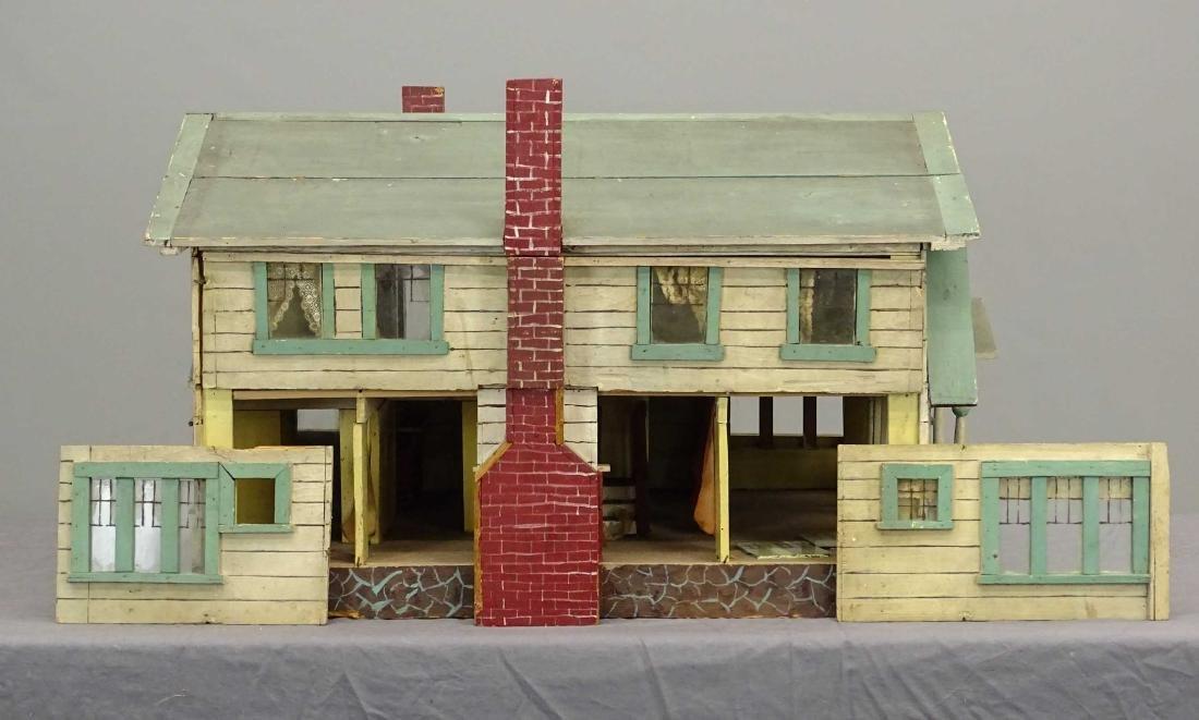Vintage Doll House