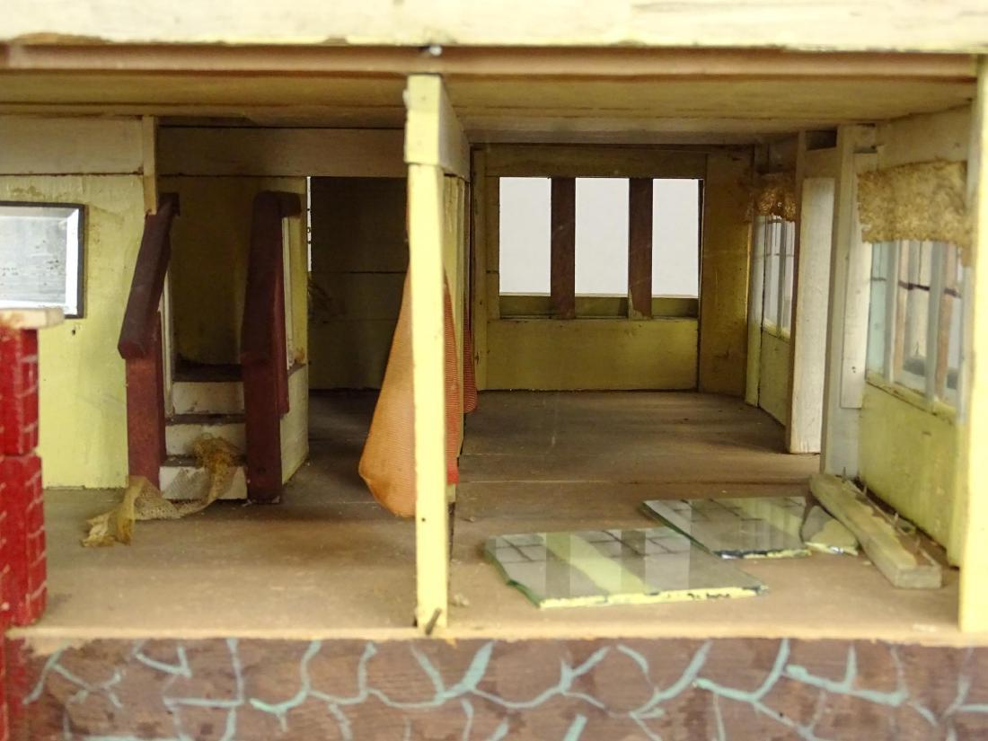 Vintage Doll House - 2