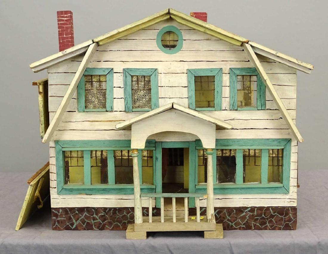 Vintage Doll House - 4