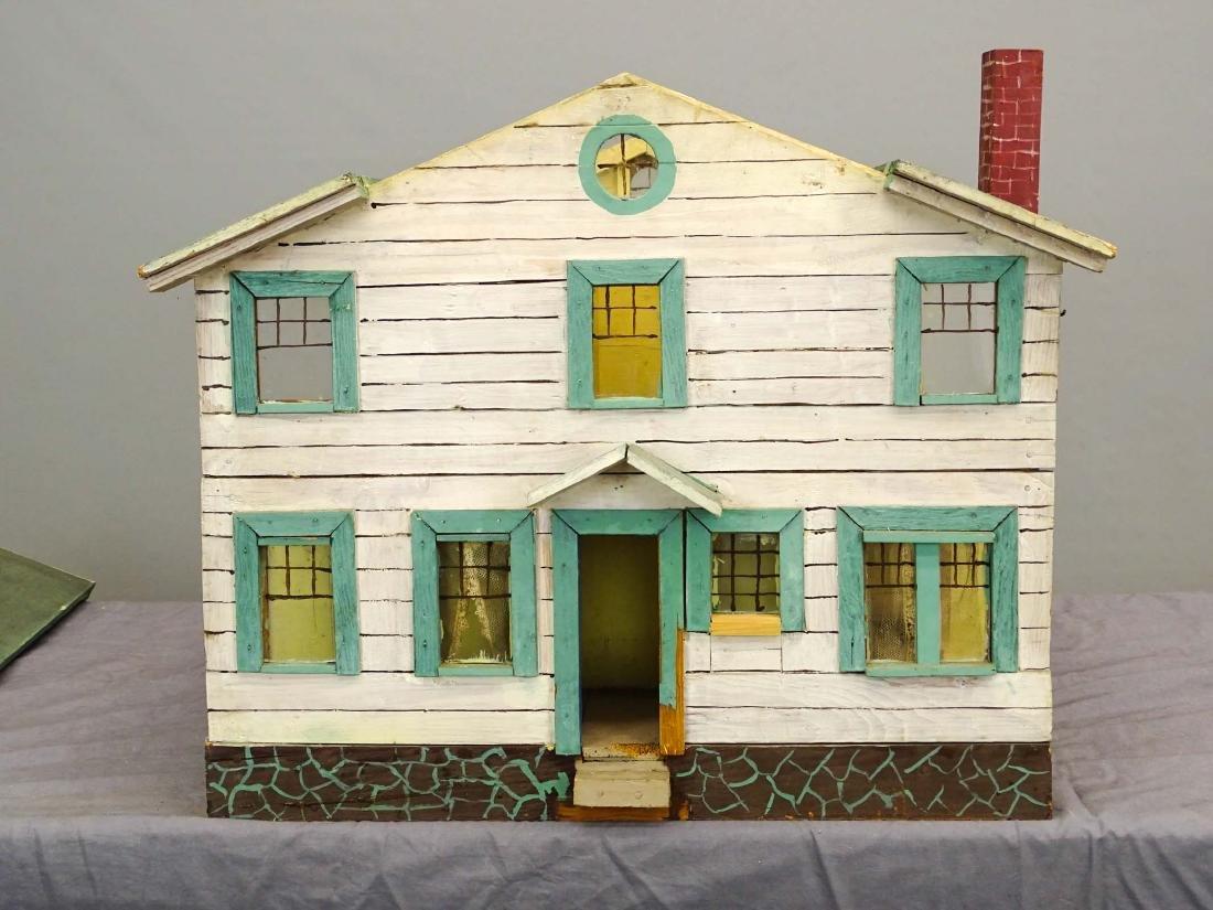 Vintage Doll House - 7