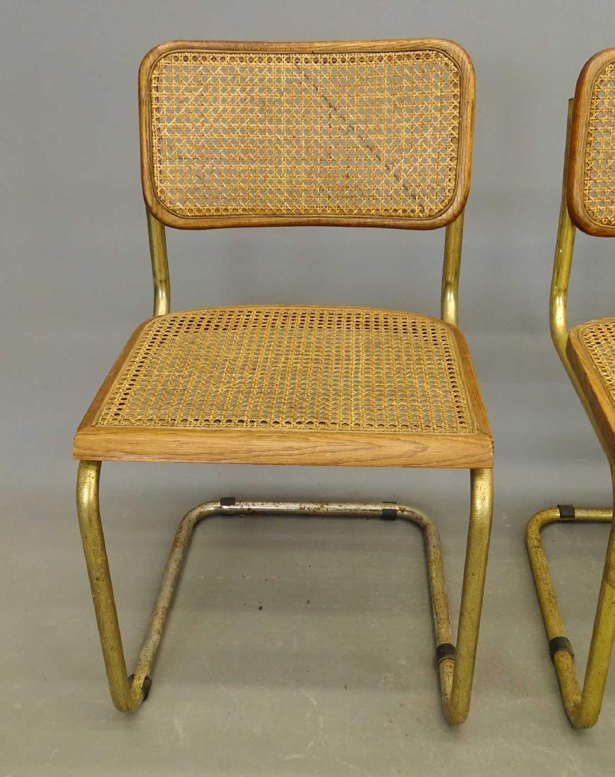 Set Of (3) Chairs - 2