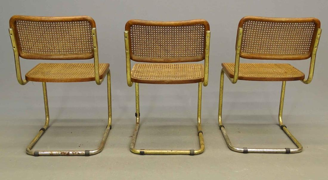 Set Of (3) Chairs - 4