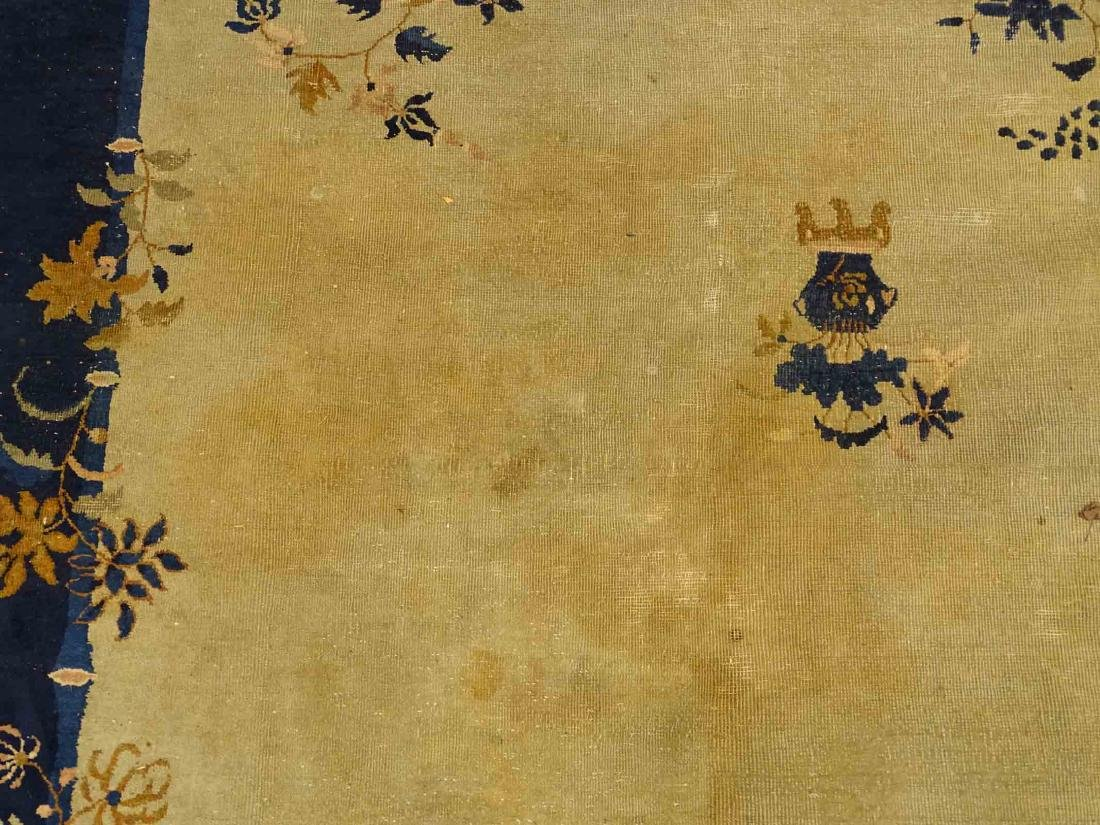 Chinese Roomsize Rug - 2