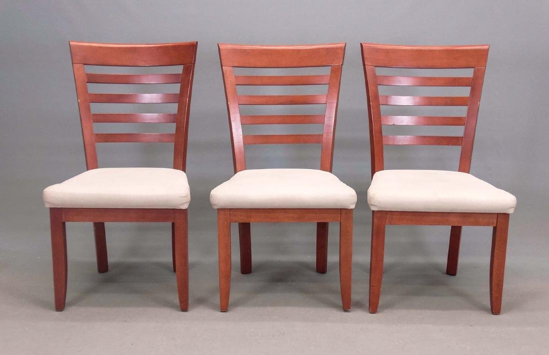 Set Of (3) Chairs