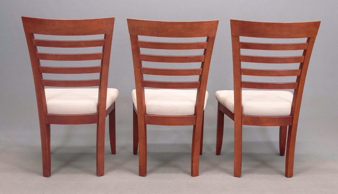 Set Of (3) Chairs - 6