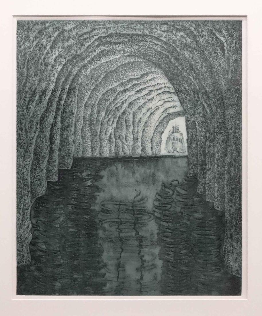 Lot (3) Framed Prints - 2