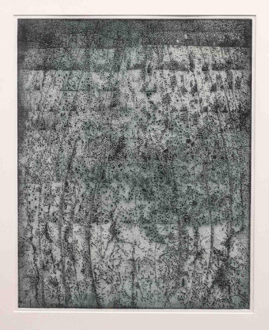 Lot (3) Framed Prints - 3