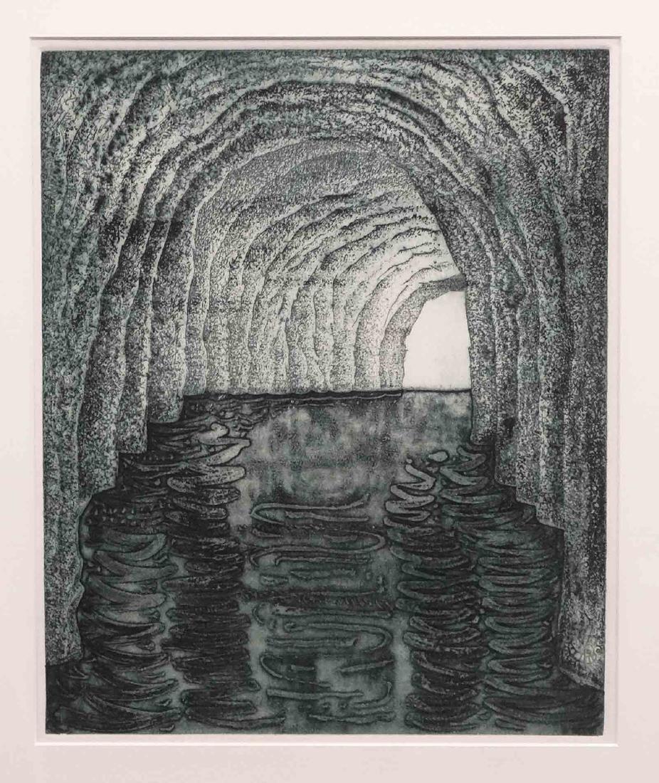 Lot (3) Framed Prints - 4