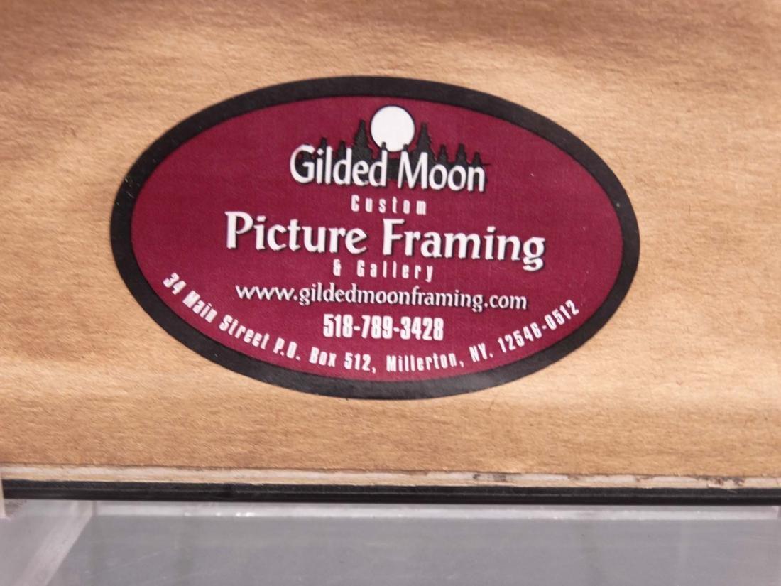 Lot (3) Framed Prints - 7