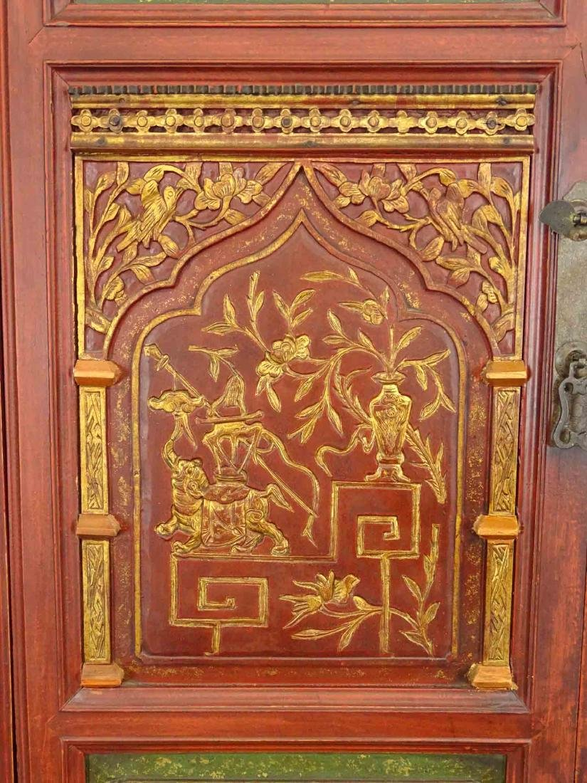 Asian Cabinet - 4