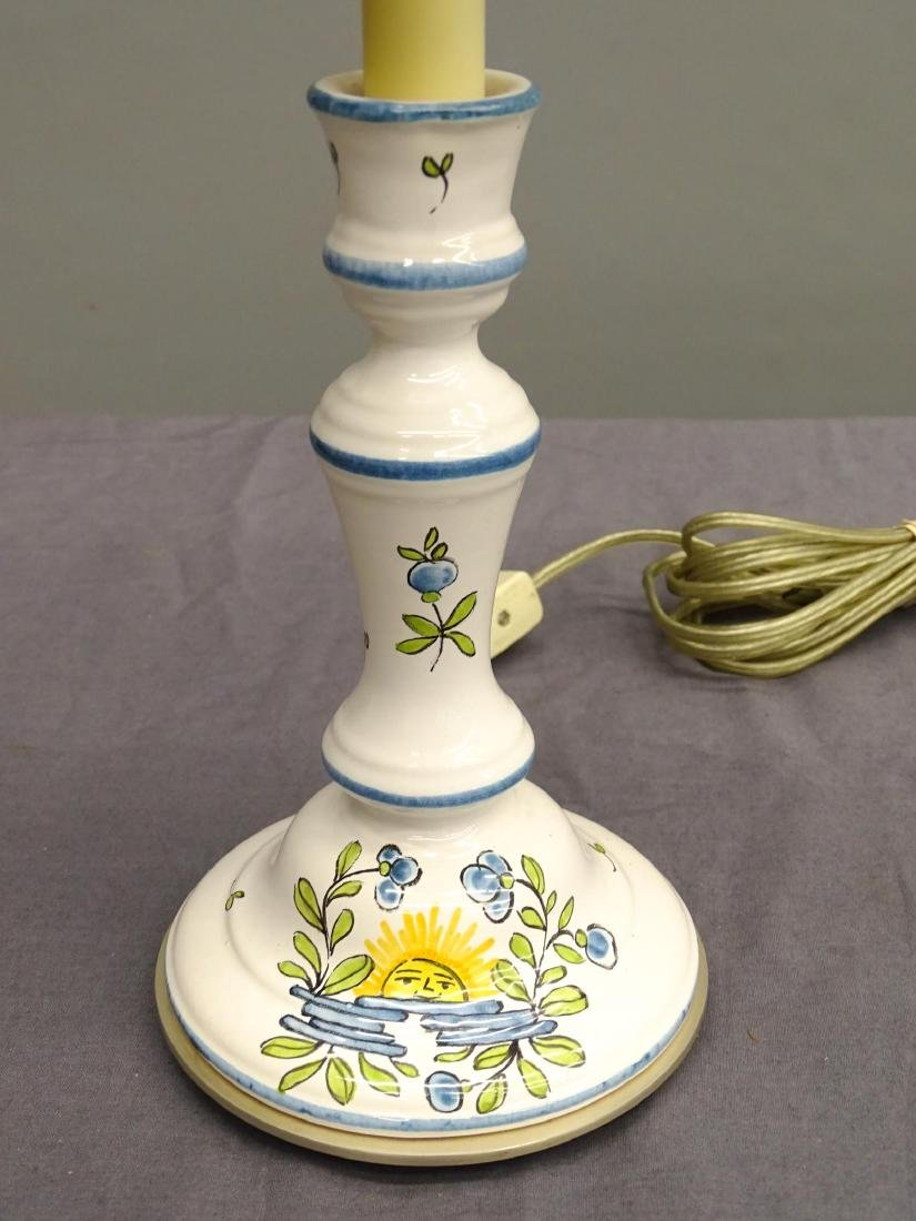 Lamp Lot - 10