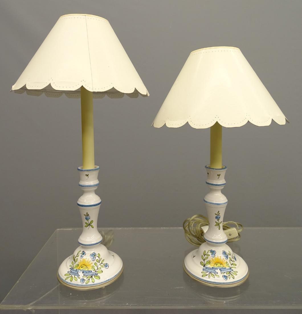 Lamp Lot - 8