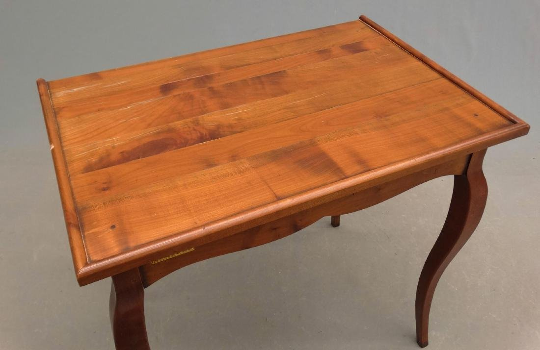 French Table - 3