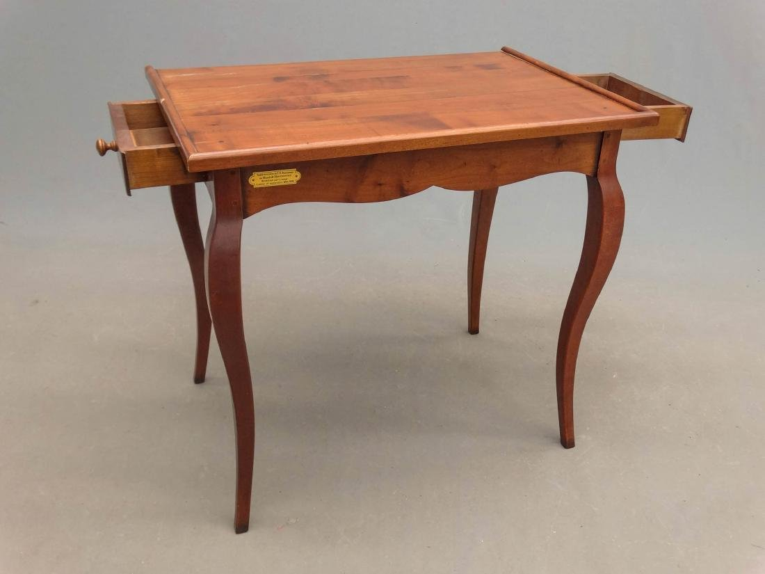 French Table - 5