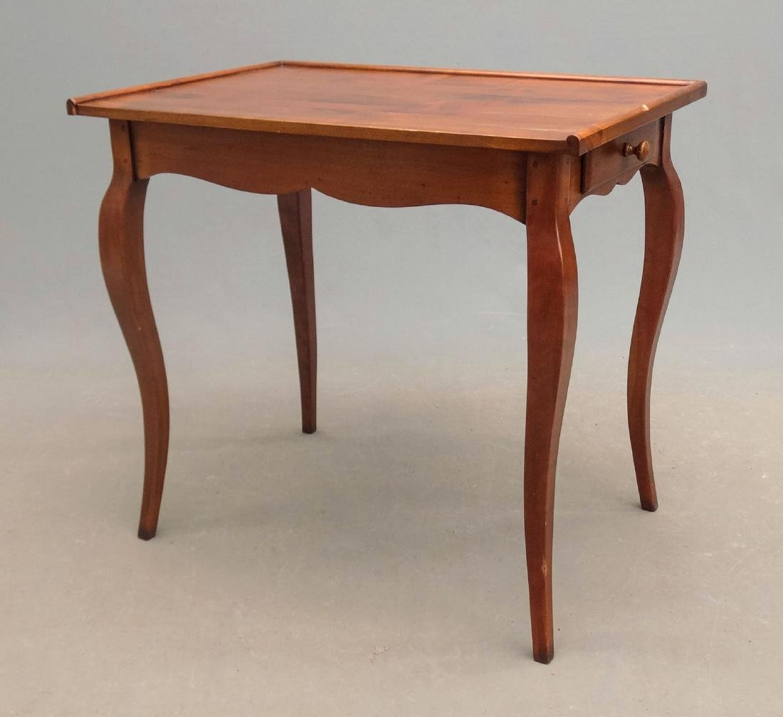 French Table - 6