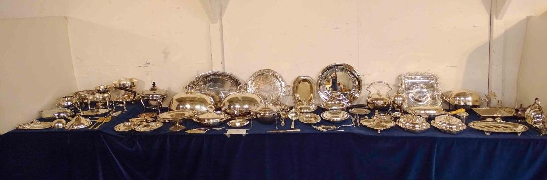 Silverplate Collection