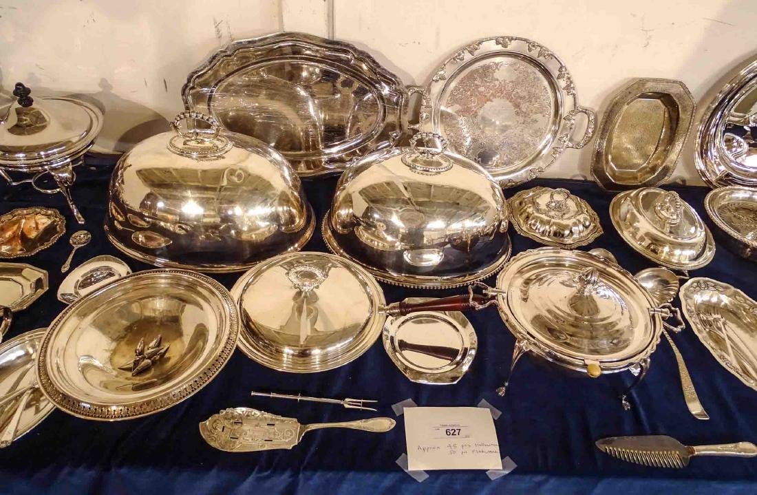 Silverplate Collection - 3