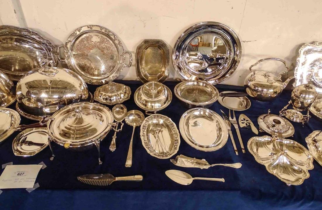 Silverplate Collection - 4