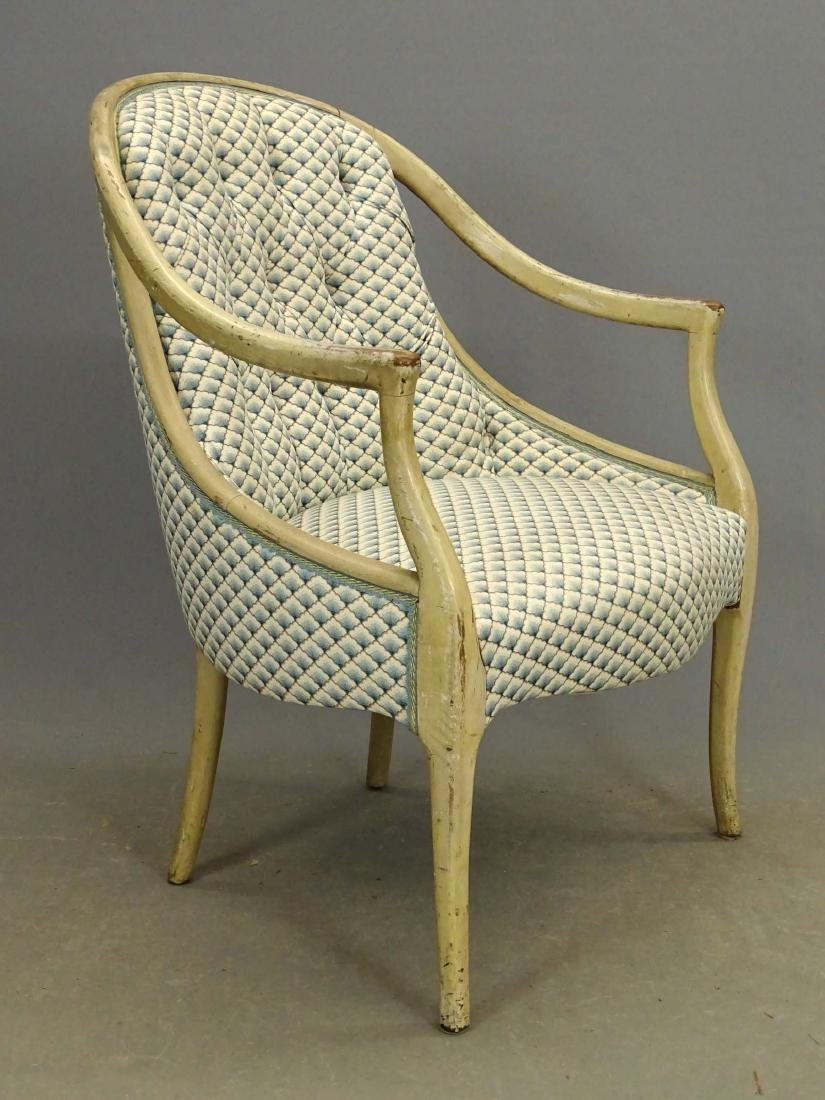 Decorative Upholstered Chair