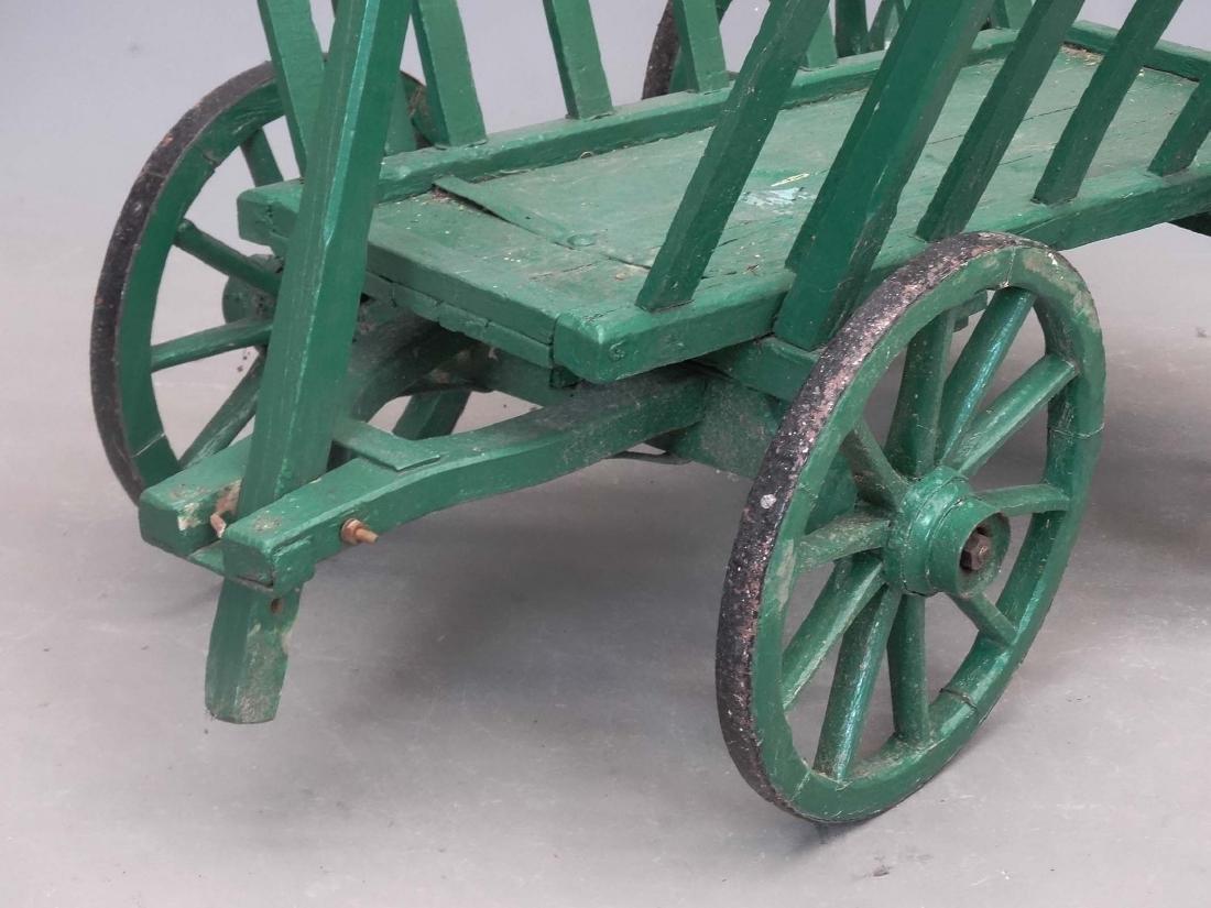 Goat Cart - 2