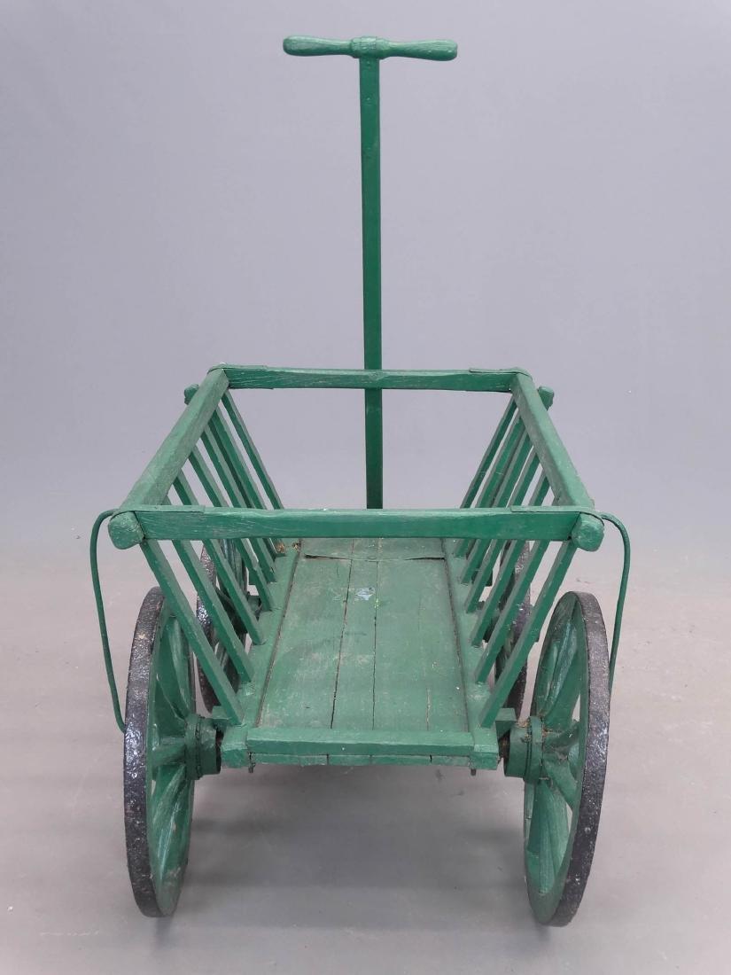 Goat Cart - 4
