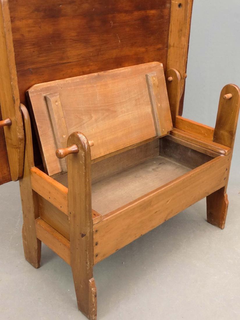 Hutch Table - 2