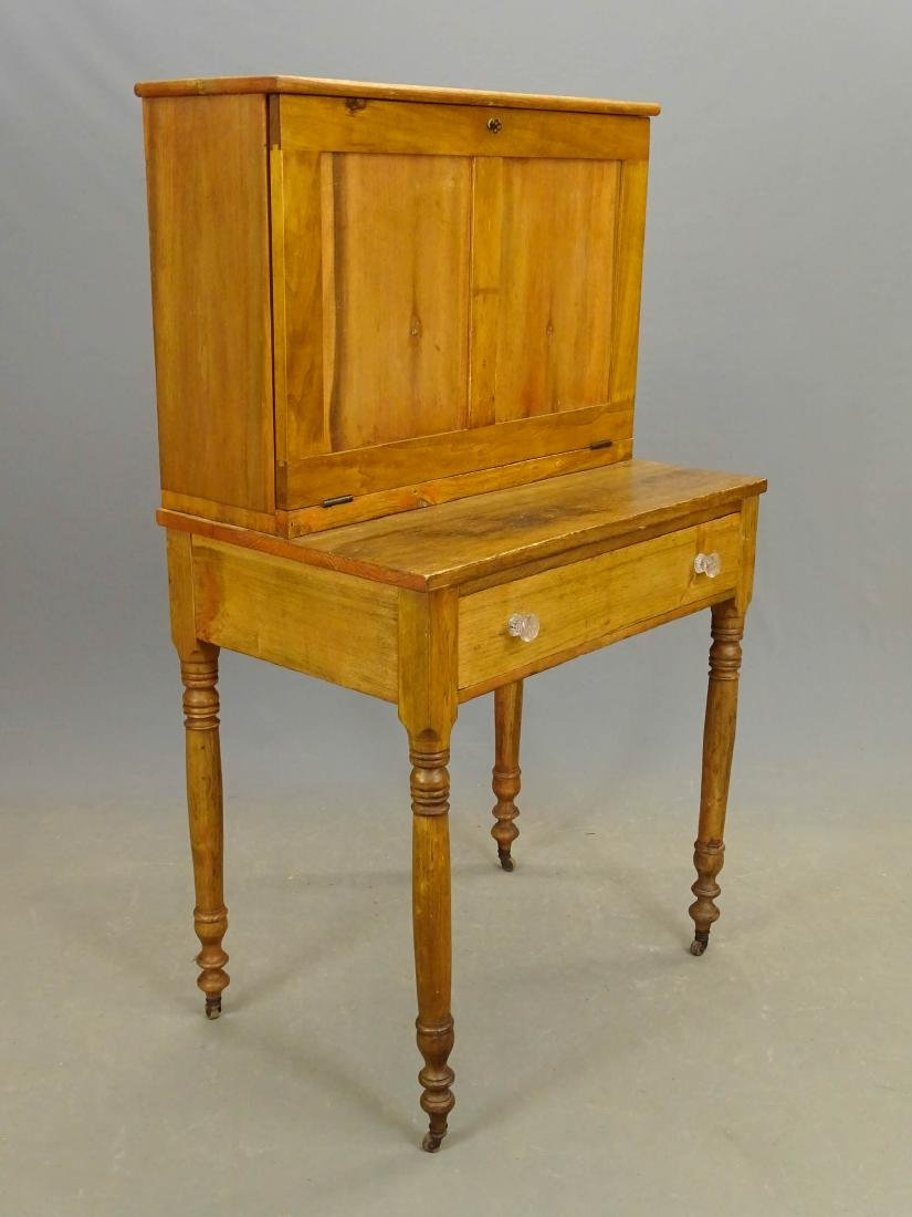 19th c. Plantation Desk