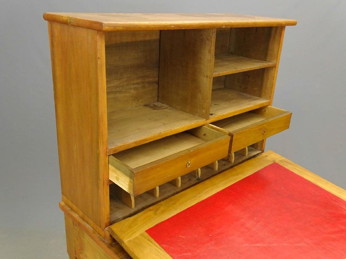 19th c. Plantation Desk - 3