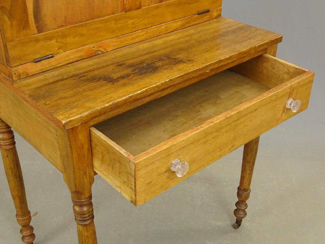19th c. Plantation Desk - 5