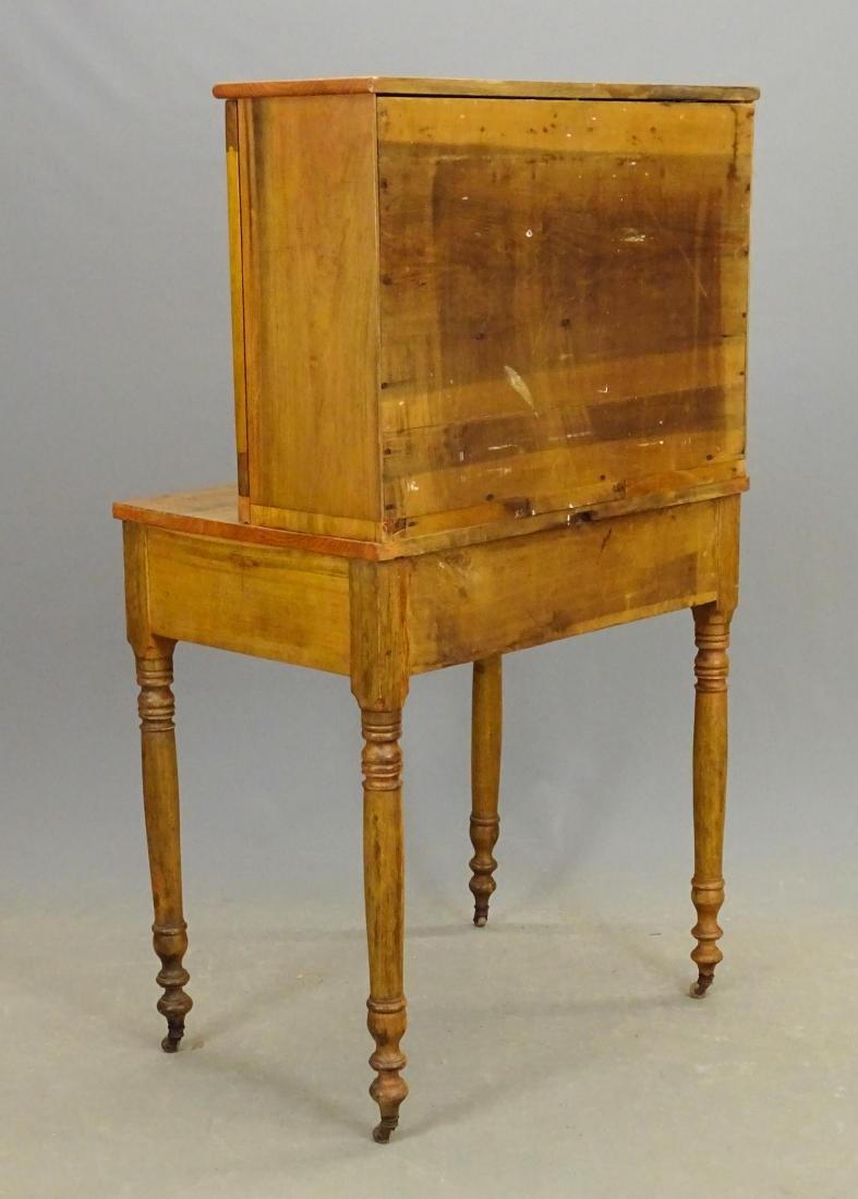 19th c. Plantation Desk - 6