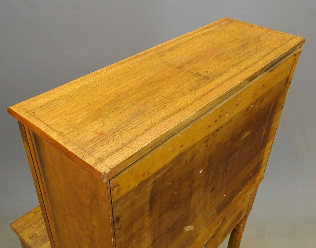 19th c. Plantation Desk - 7
