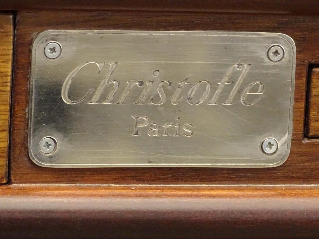Christofle Serving Trolley - 2