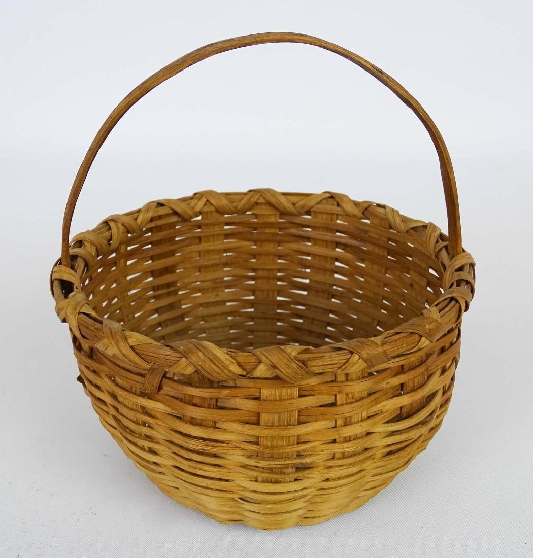 19th c. Basket - 2
