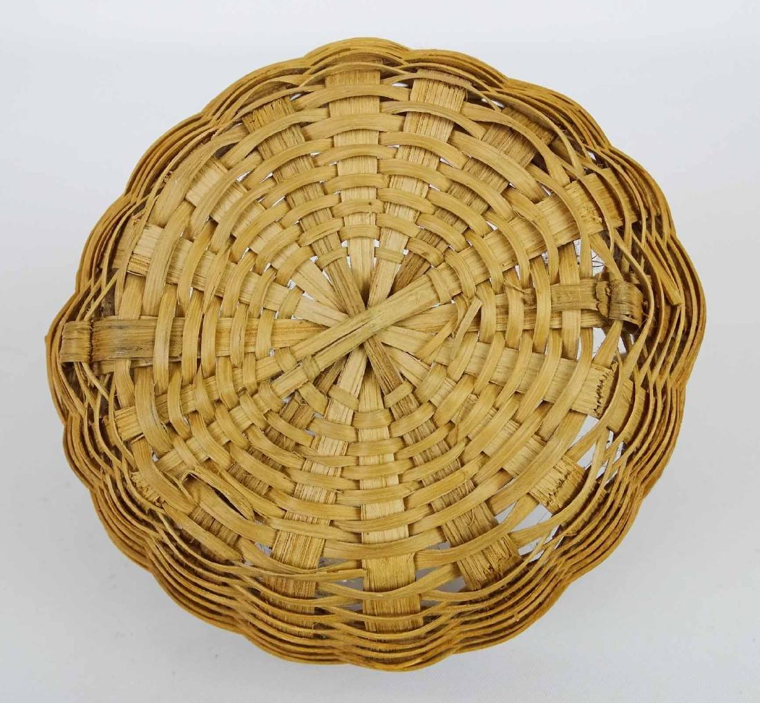 19th c. Basket - 3