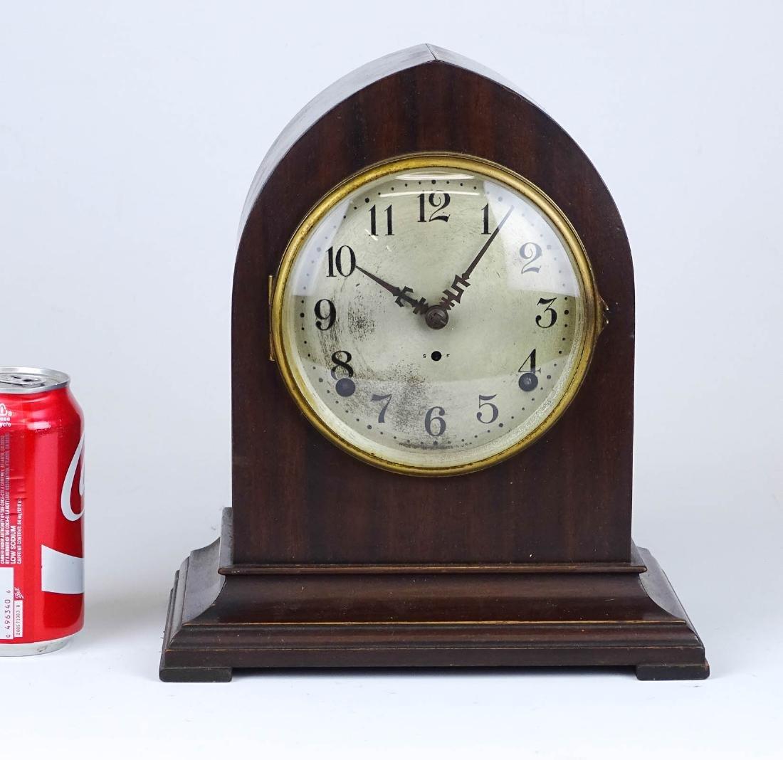 Seth Thomas Beehive Mantle Clock