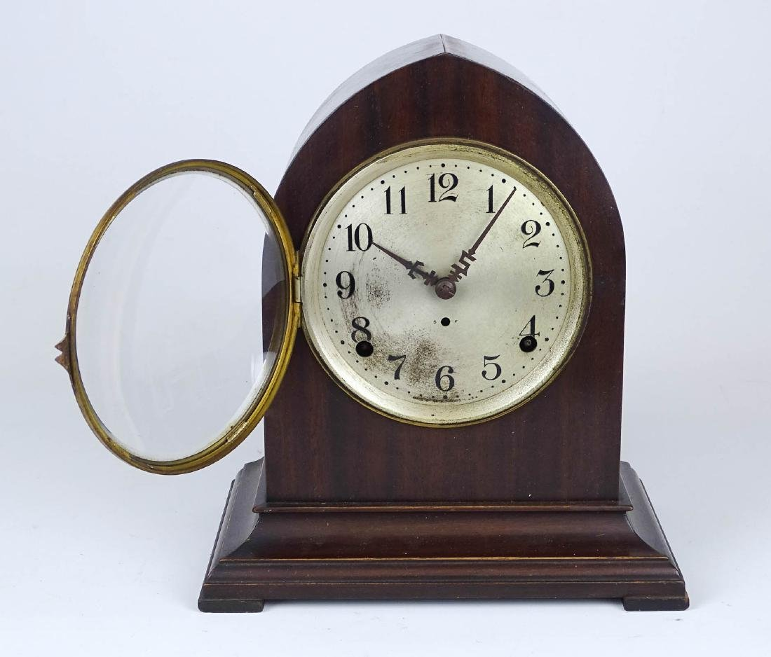 Seth Thomas Beehive Mantle Clock - 2