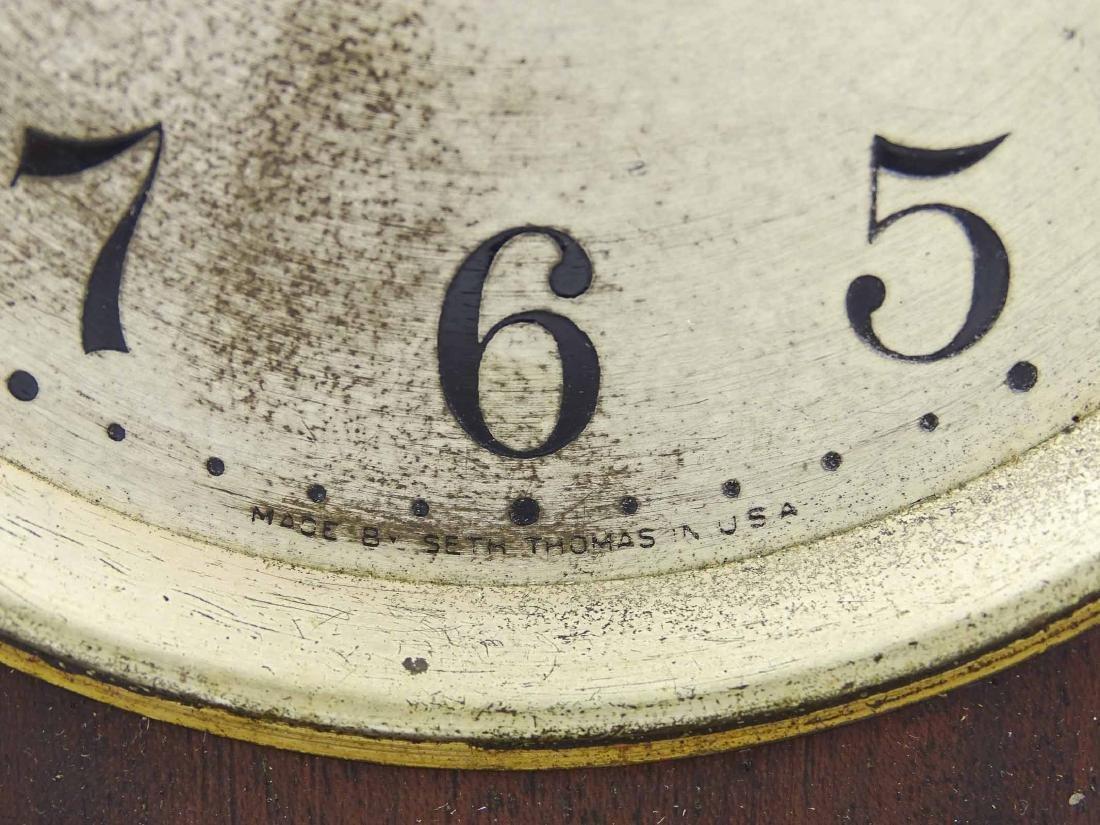 Seth Thomas Beehive Mantle Clock - 3
