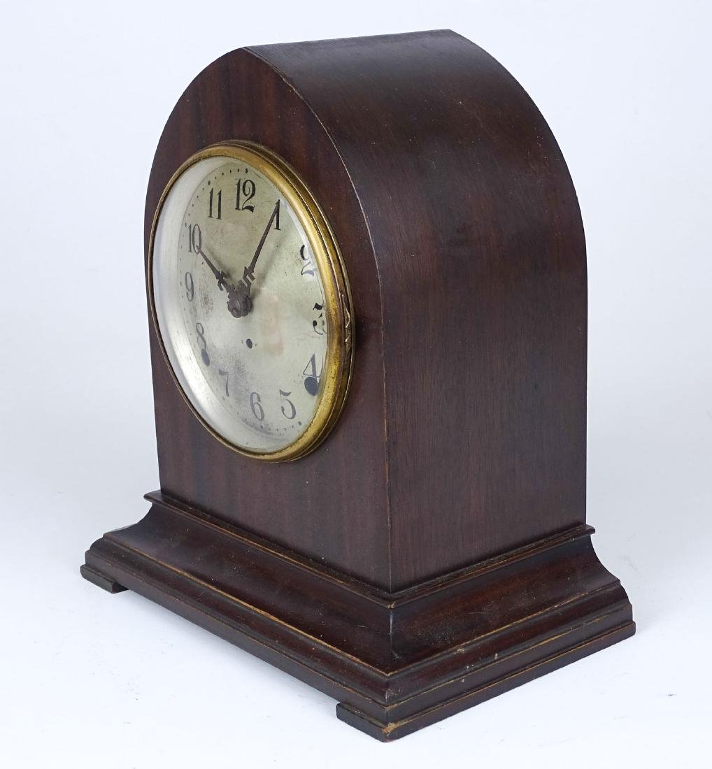 Seth Thomas Beehive Mantle Clock - 4