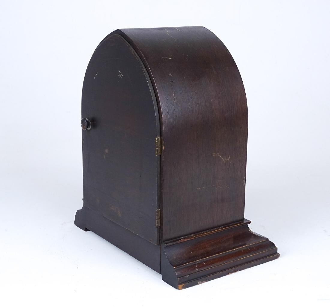 Seth Thomas Beehive Mantle Clock - 6