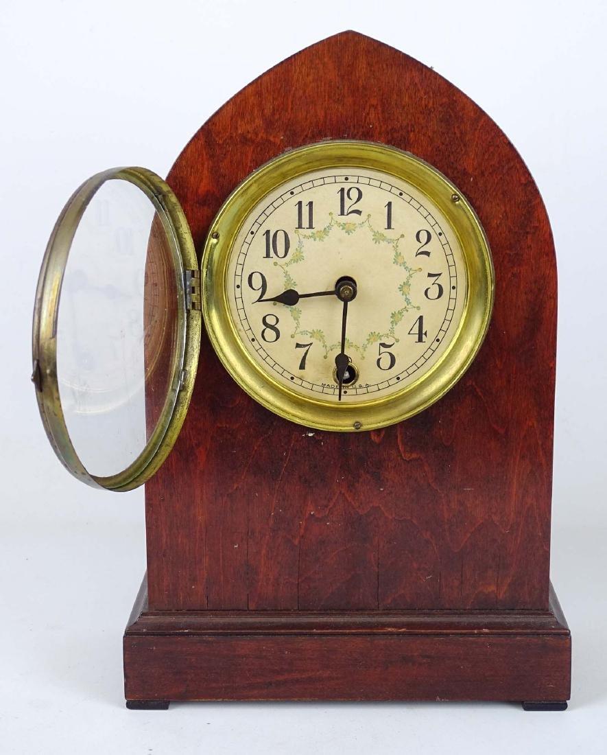 Clock Lot - 2