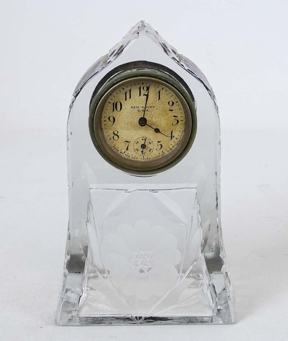 Clock Lot - 4